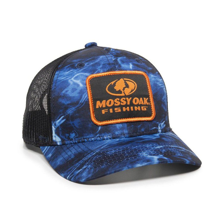 GORRA OUTDOOR CAP MOF42C MOSSY OAK