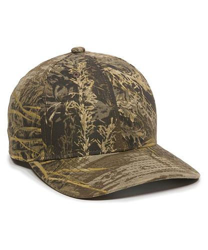 GORRA OUTDOORS REALTREE 301IS-RTE